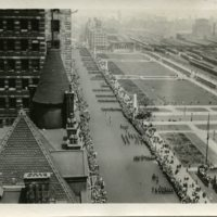 Grant Park: World War I Victory, 1918