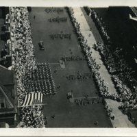 Grant Park: World War I Victory