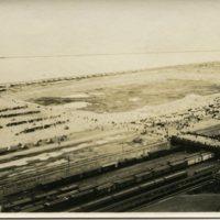 Grant Park: Memorial Day, 1909