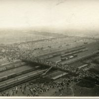 Grant Park: Military Tournament, 1910