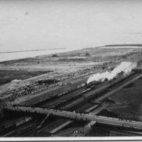 Grant Park: Memorial Day 1909