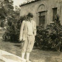Edward H. Bennett Photograph