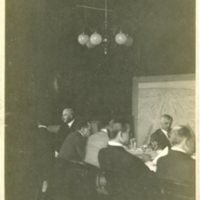 Charles D. Norton Luncheon
