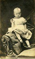 Young Edward H. Bennett